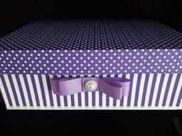 Подарунковий бокс / Подарочная коробка / Подарунковий набір