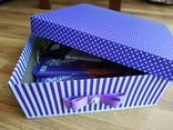 Подарунковий бокс / Подарочная коробка / Подарунковий набір - фото 2