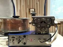 Подающий механизм / протяжка для сварочного полуавтомата ПДГ