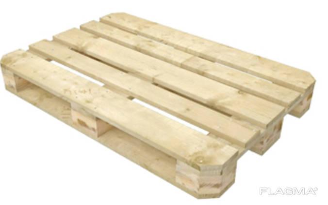 Поддон деревянный продам 1200*800 Евро б/у