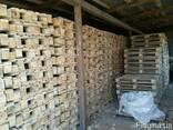 Поддон деревяный - фото 3