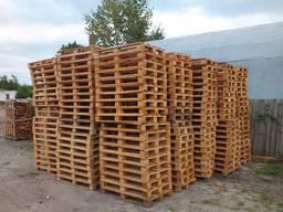 Поддон деревяныйн