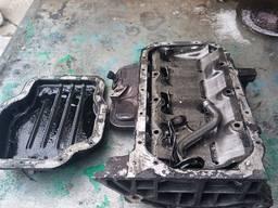 Поддон двигателя масляный Opel Zafira B 1. 7CDTI Z17DTR A17DTR
