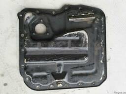 Поддон масляный 21520-2F010 на Hyundai Santa FE 09- (Хюндай