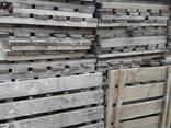 Поддон под леса строительные 92х92 см торг - фото 2