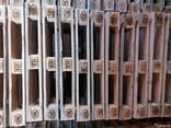 Поддоны деревянные 1200х800х145 - фото 3