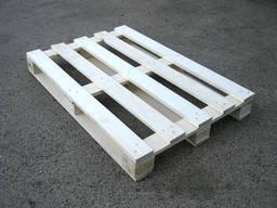 Продам деревянные поддоны. Доставка. Низкие цены