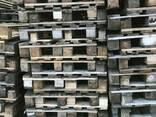 Поддоны деревянные-днепр склад - фото 4