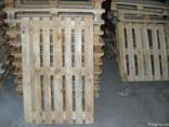 Поддоны деревянные-днепр склад - фото 1