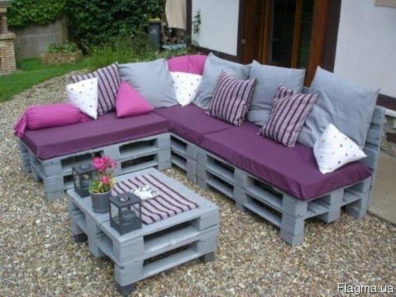 Поддоны для мебели