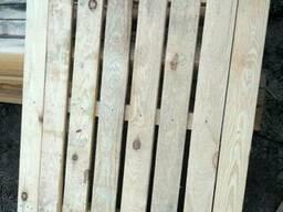 Поддоны для плитки, кирпича, стройматериалов