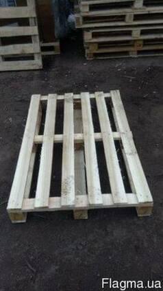 Недорого Вторичные деревянные поддоны 1400х800