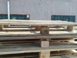 Поддоны (Палеты) деревянные 1000х1200