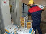 Подъем стройматериалов в Донецке, занос стройматериалов - photo 1