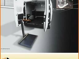 Подъемная платформа LoadLift Standard Side Door Penny Hydrau