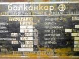 Подъемник Балканкар Тип: ТТ20141АМ (пр – во Болгария)