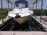 Подъемник для лодок и катеров - фото 5
