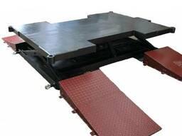 Подъемник для шиномонтажа 2500 кг