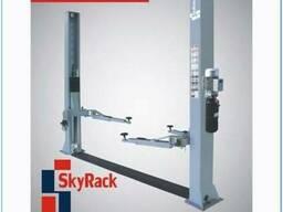 Подъемник двухстоечный для СТО SkyRack sr 2040