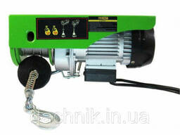 Подъемник электрический Procraft TP250 | Германия