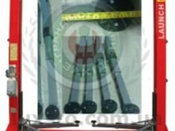 Подъемник launch для сто, підйомник tlt-240 usa