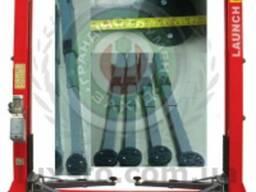 Подъемник launch для сто, підйомник tlt-245 usa
