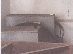 Подъемник мачтовый грузовой строительный, г. Мариуполь