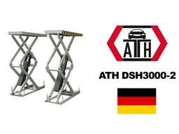 Подъемник ножничный ATH DSH 3000-2