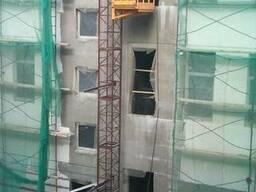 Строительный грузовой лифт. Цены производителя.