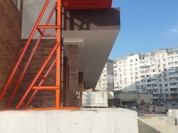 Подъемник строительный мачтовый от производителя (Украина) - фото 7
