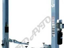 Подъемники электро-гидравлический подъемник Skairack Sr-2040