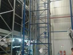 Подъемники и малые лифты