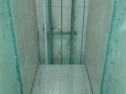 Подъемники для дома (малые лифты)