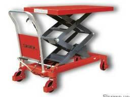 Подъемный столик Skiper SKT 150/150кг/740мм