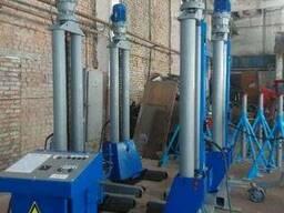 Подкатной колонный подъемник П-238 Г/П 16 тонн