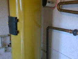 Подключение твердотопливных котлов, монтаж отопления