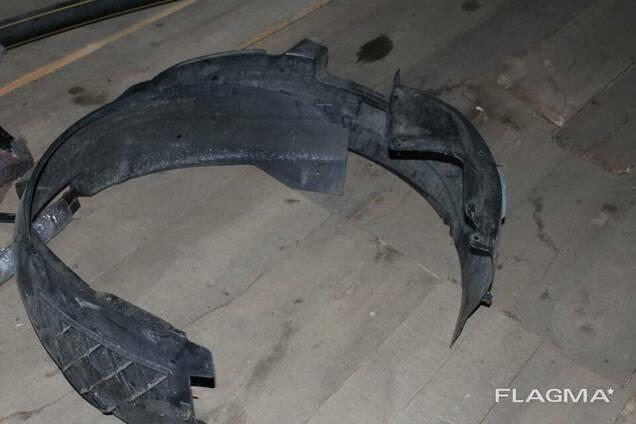 Подкрылки защита арки Opel Astra G 24424503 90562897. ..