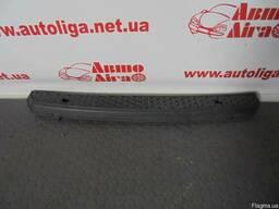 Подножка в передний бампер Sprinter W906 06-13