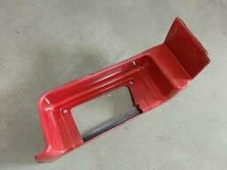 Подножка пластиковая правая HOWO, ХОВО (WG1641240012)