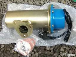 Подогреватель предпусковой МТЗ, (SK-1800T дизель Д-240)