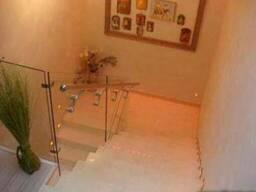 Подоконники, лестницы, столешницы из мрамора и гранита