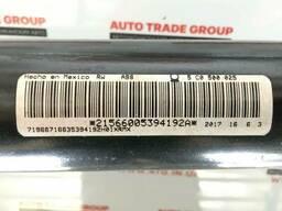 Подрамник задний VW Jetta 17 MK6 USA 5C0500025