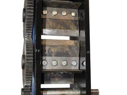 Измельчитель веток T-REX-130 Режущий модуль