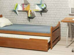 """Подростковая, детская кровать """"Авена"""". От производителя"""