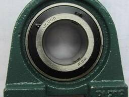 Подшипники в корпусе под вал 20 мм- UCPA204