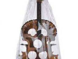 Подставка для бутылок и рюмкок Контрабас - подставка для вин