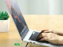 Подставка для ноутбука Usams Laptop/Tablet Holder US-ZJ054. Black