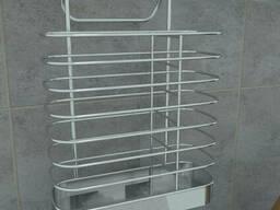 Подставка навесная  на кухню для дома и кухни