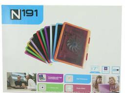 Подставка охлаждающая для ноутбука N191