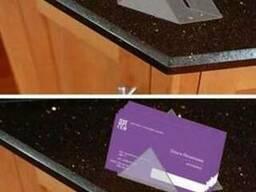 Подставки для визиток